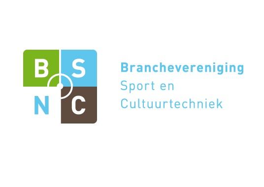 Logo BSNC card
