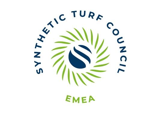 Logo ESTC card